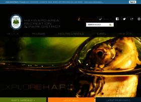 ca-haywardrec.civicplus.com