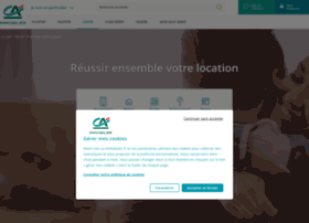 ca-immobilier-location.fr