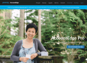 ca.accountedge.com