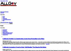 ca.allgov.com