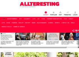 ca.allteresting.com