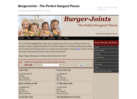 ca.burger-joints.com