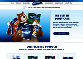 ca.charmin.com