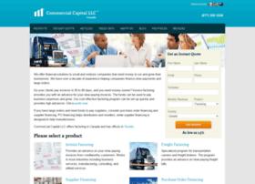 ca.comcapfactoring.com