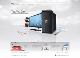 ca.gateway.com