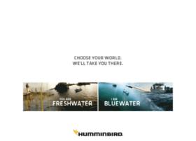 ca.humminbird.com