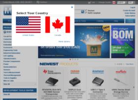 ca.mouser.com