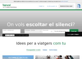 ca.toprural.com