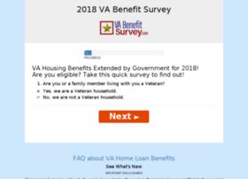 ca.vabenefitsurvey.com