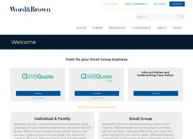 ca.wordandbrown.com