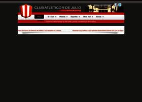 ca9dejulio.com