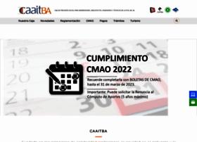 Caaitba.org.ar
