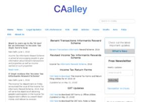 caalley.com