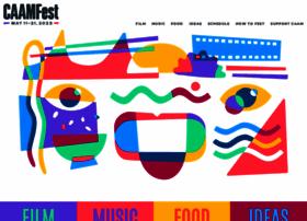 caamfest.com