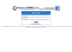 caarmls.net