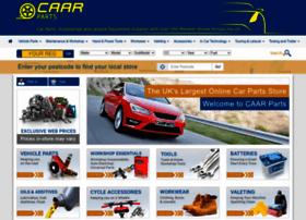 caarparts.co.uk