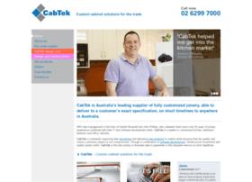 cab-tek.com.au