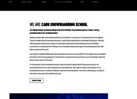 cab9snowboarding.com