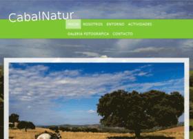 cabal-natur.com