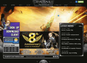 cabal.asiasoftsea.net