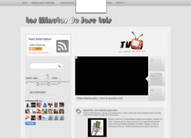 caballerozpminutosjoseluis.blogspot.com