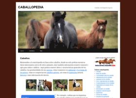 caballopedia.com