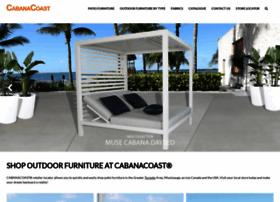 cabanacoast.com