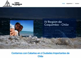 cabanasananucas.cl