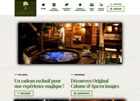 cabane-spa.com