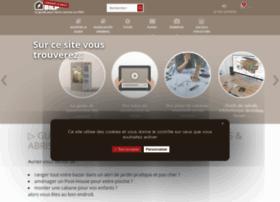 cabane.bilp.fr