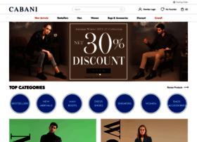cabani.com.tr