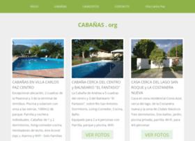 cabanias.org