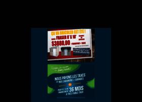cabanons.com