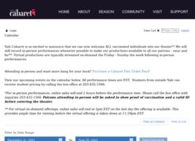cabaret-tickets.yale.edu
