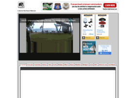 cabaretekitebeachwebcam.com