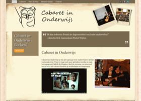 cabaretinonderwijs.nl