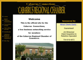 cabarrusconnections.org