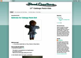 cabbagepatchkidspatterns.blogspot.com.au