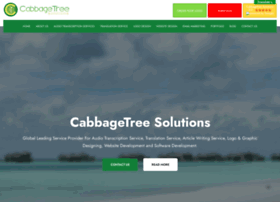 cabbagetreesolutions.com