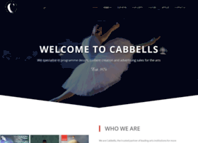 cabbell.co.uk