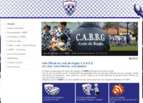 cabbg.com