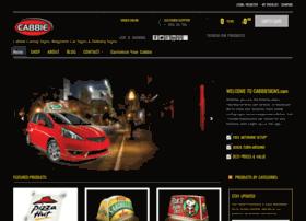 cabbiesigns.com