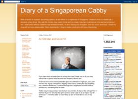 cabby65.blogspot.sg
