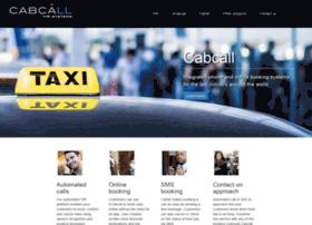 cabcall.com.au