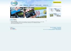 cabchargeasia.com.sg