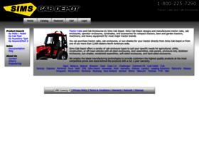 cabdepot.com