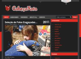cabecaxata.com.br