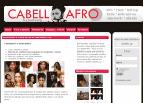 cabello-afro.com