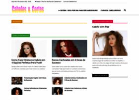 cabelosecortes.com