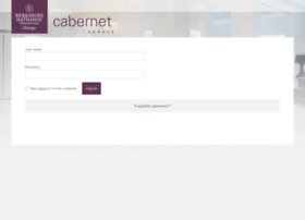 cabernetcorner.com